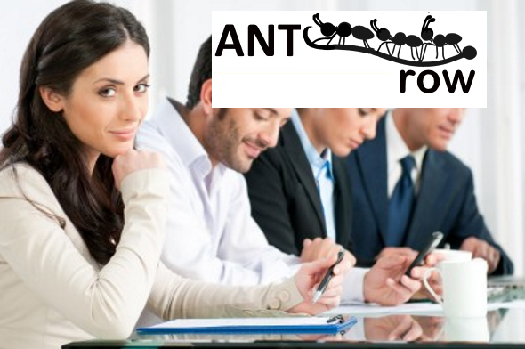 Antrow Software Development